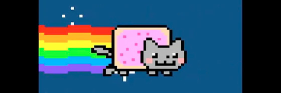 youtube vorschaubild nyan cat