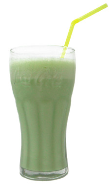 glas matach-latte